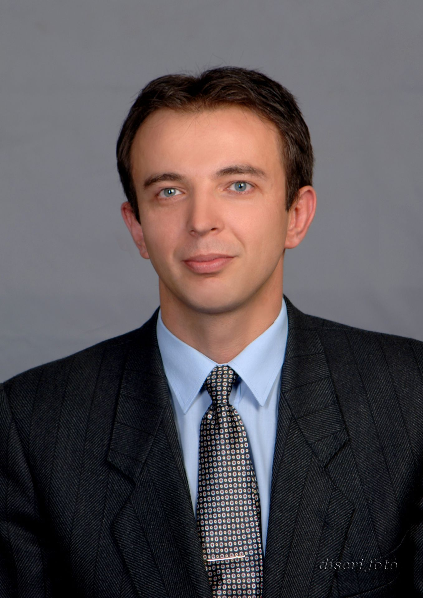 Dr. Jenei Tibor