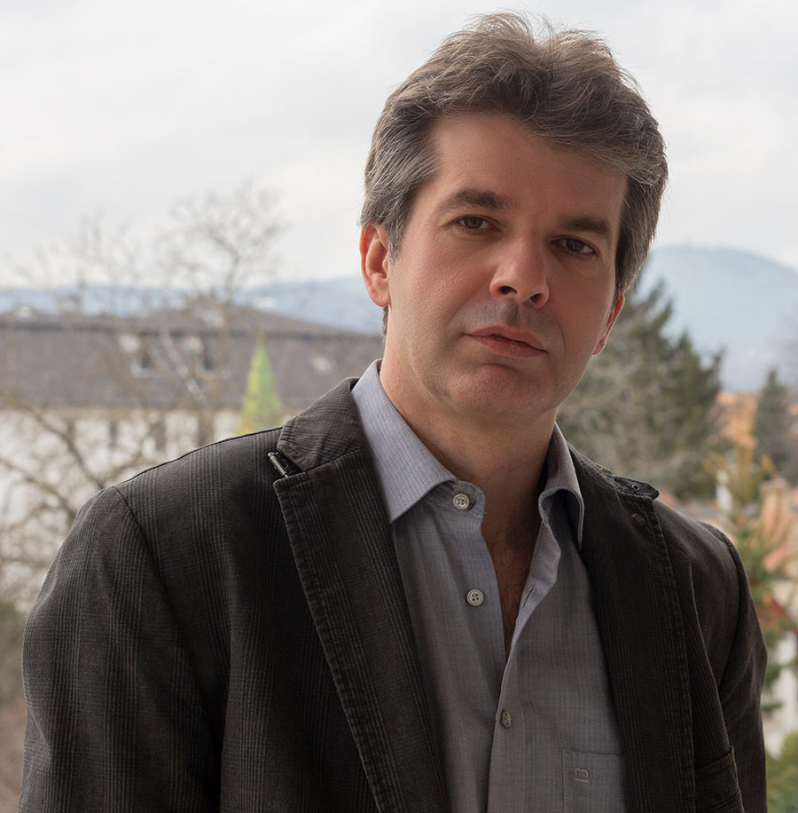 dr. Sümegi András