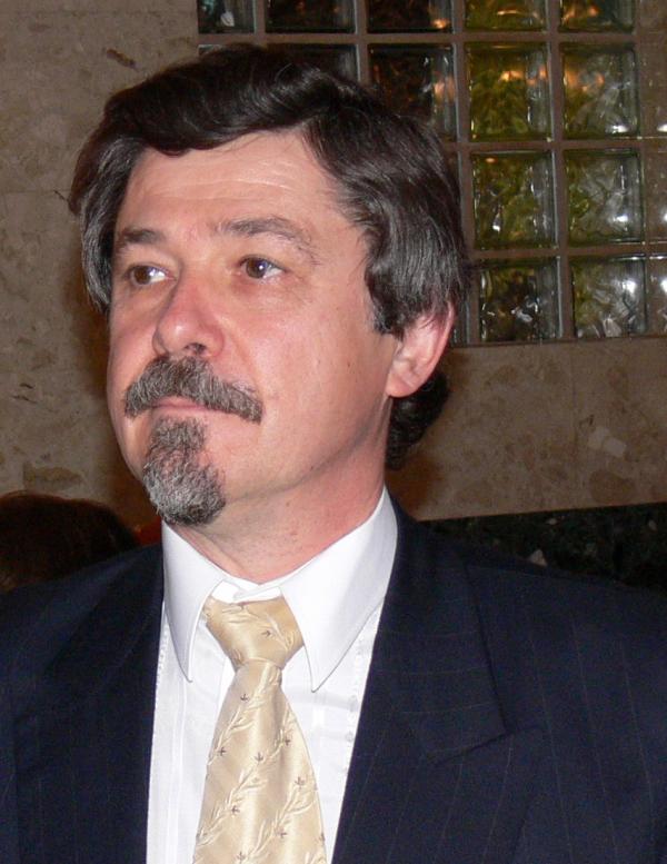 Dr. Balogh Gábor