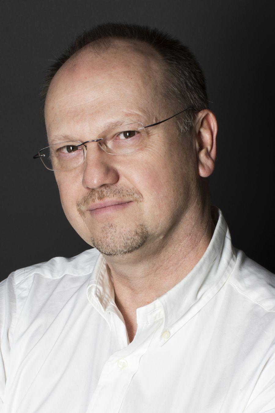 Dr. Ajtay Zénó kardiológus, klinikavezető