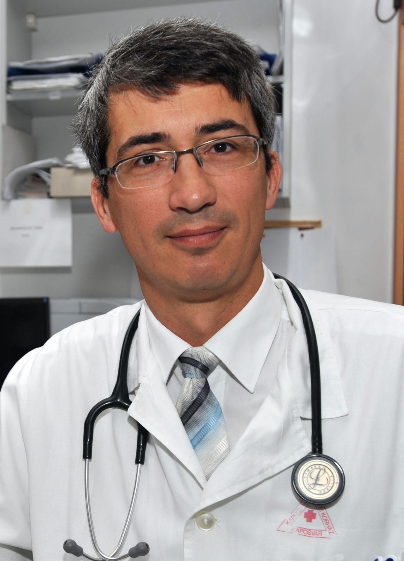 Dr. Radnai Péter