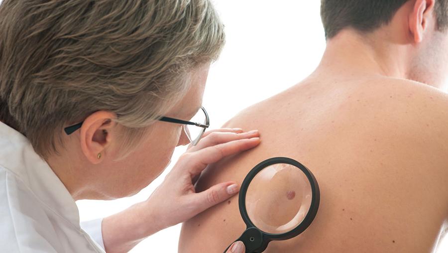 Bőrgyógyászat